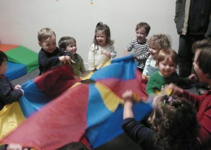 Are Day Cares Emotionally Harmful For Kids